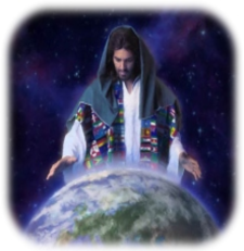 Jesus Searching the World